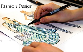 Best Learn Fashion Design At Home Images - Decorating House 2017 ...